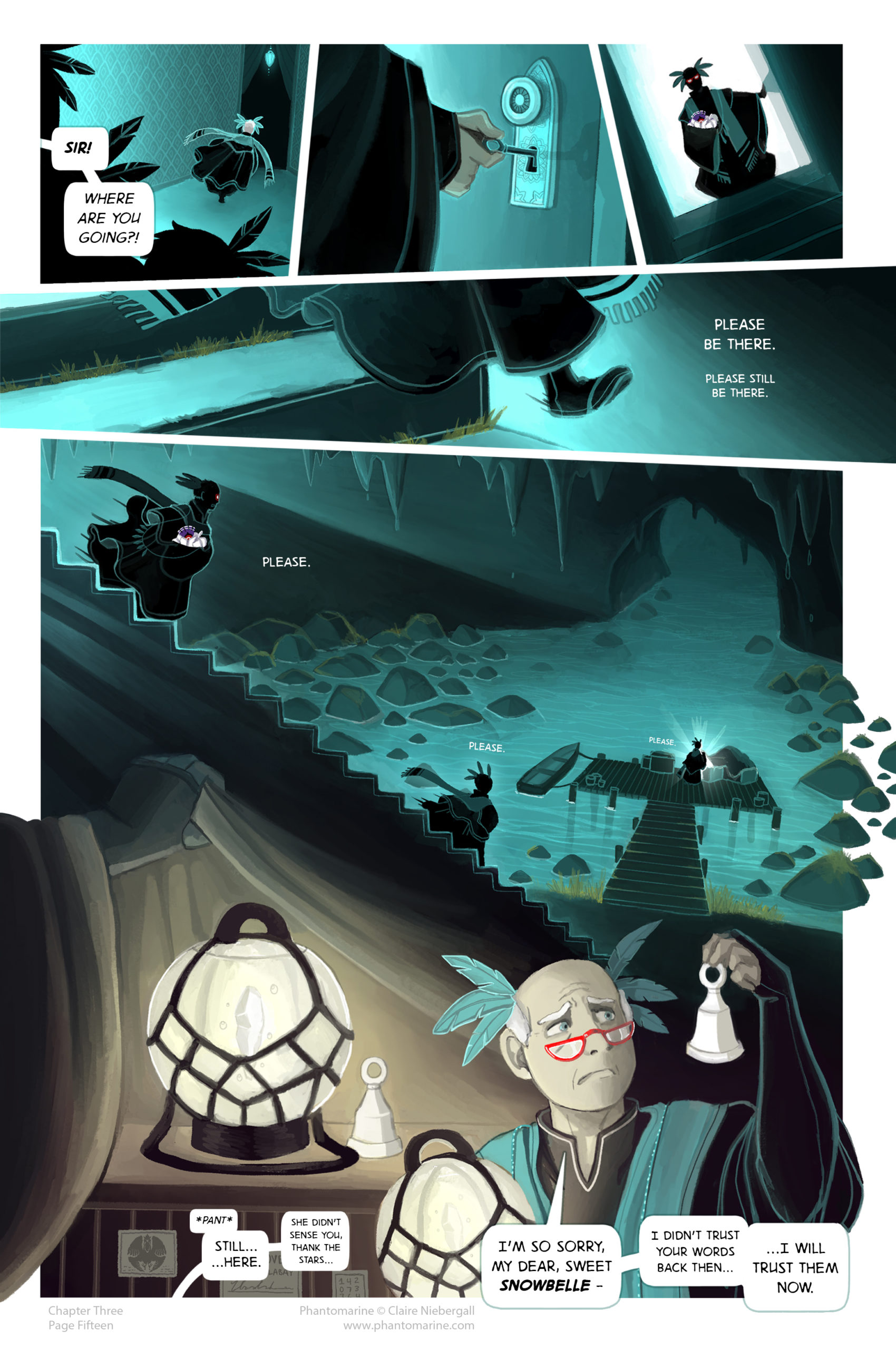 3.15 The Lantern
